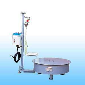 Electronically Controlled Pallet Reel Machine