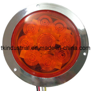LED Truck Light (trail lamp) pictures & photos