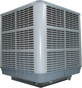 Economical Evaporative Air Cooler with CE pictures & photos