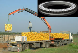 Swing Bearings with 1-Year-Warranty for Loader Cranes (1787/800G2) pictures & photos