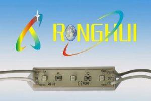 Waterproof SMD LED Module (RH-F1166X3SMD-3528)
