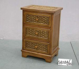 Rattan Furniture (SA7452-3S)