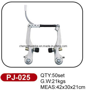 High Quality Bicycle V Brakes Pj-025 pictures & photos