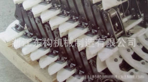 M450-250 Sdbf Industry Cement Pan Conveyor Chain for Bucket Elevator pictures & photos