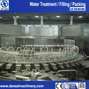 Pet Bottled Water Filling Machine (XGF24-24-6)