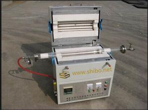 Best Price High Temperature Vacuum Tube Furnace pictures & photos