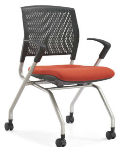 Stackable Folding Office Desk Chair pictures & photos