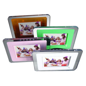 3.5 Inch Digital Photo Frame (CL-DPF0305A)