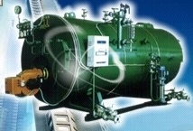 Gas Fired Steam Boiler, Horizontal Boiler pictures & photos