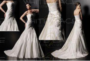 Wedding Dress-EN9001 (Dreamy Bridal Dress)