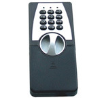 Home Safe Lock with Indicator Light pictures & photos