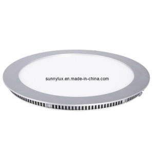 180*12mm, LED Round Panel Light, 5W pictures & photos