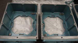 ABB Termianl Box Frame Blue Painted/Joint Box