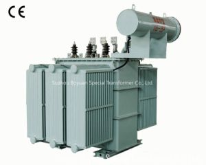 Power Transformer (S11-1250 10) 1 pictures & photos