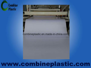 1.8mm PVC Foamed Sheet with Good Flexbility and Non-Break Strong pictures & photos