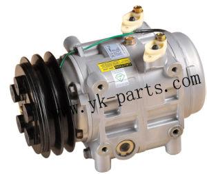 Auto Air AC Compressor TM31 Bus AC Compressor pictures & photos