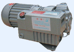 Oil Lubricant Rotary Vane High Vacuum Air Pump (VPCB) pictures & photos