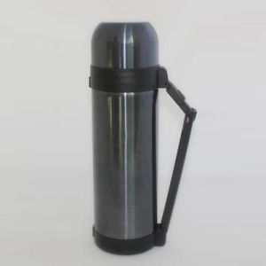New Style Outdoor Stainless Steel Water Bottle pictures & photos