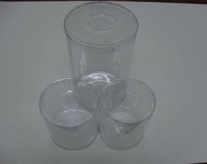 Plastic Round Barrel/PVC Tube