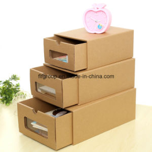 Low Price Elegant Delicate Gift Paper Box pictures & photos