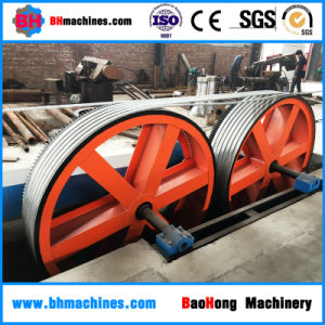 Rigid Cage Stranding Machine for Aluminum Cable & Wire pictures & photos