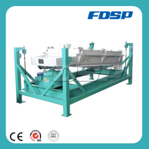 Low Noise Chicken Fodder Rotary Screener pictures & photos