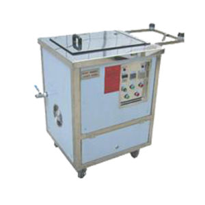 Heavy-Duty Multi-Functional Ultrasonic Cleaner for Machining Tooling