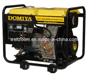 Air-Cooled Diesel Generator (DMG3500CL(E))