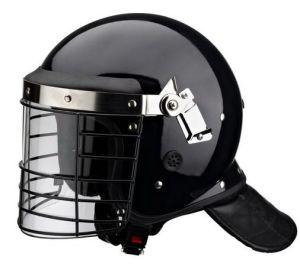 Reinforced Anti Riot Helmet Htsw-L04