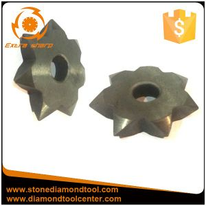China Supply Good Quality Bush Hammered Roller Accessories pictures & photos