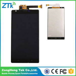 Best Quality LCD Touch Screen for Nokia Lumia 1520 Display pictures & photos