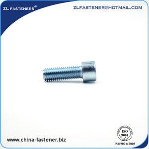 Galvanized Zinc Plated Socket Cap Bolt