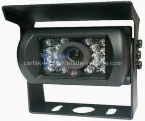 CCD Lens Universal 2 DIN Car Camera