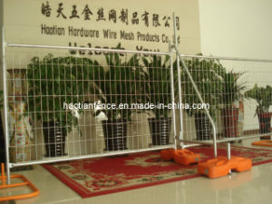 Temporary Welded Fence Panel pictures & photos