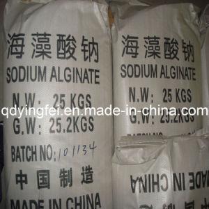 Performmance Ratio Sodium Alginate (YF-2) pictures & photos