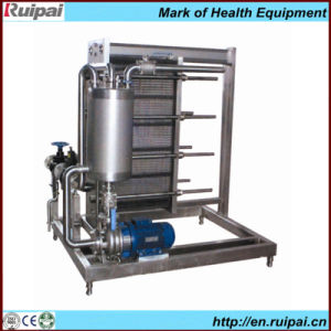 Industrial Plate Heat Exchanger with Highest Quality pictures & photos