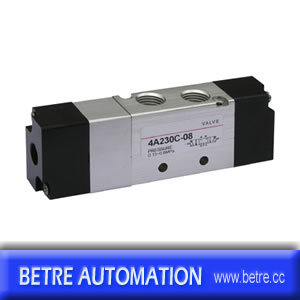 Airtac Type Pneumatic Solenoid Vave/Directional Valve 4A230c