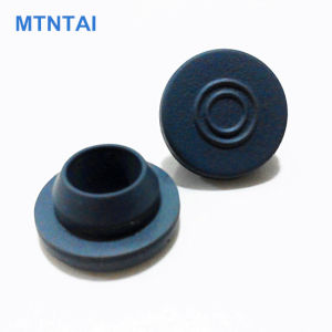 20A Butyl Rubber Stoppers for Injection Bottle Use pictures & photos
