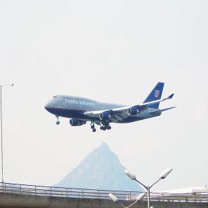 International Air Freight From Shenzhen, Hongkong, Guangzhou to South American