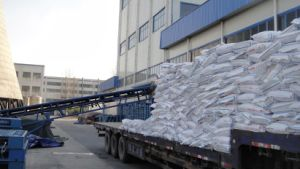 Lysine HCl 98.5% Animal Feed Grade China pictures & photos