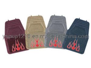 Rubber & Carpet Mat