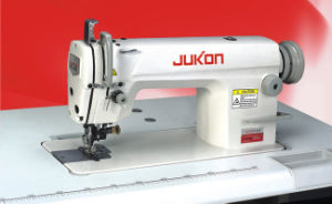 High-Speed Lockstitch With Cutter Sewing Machine (ZG855D)