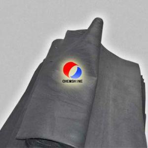 Rayon Based Carbon Felt (6mm)