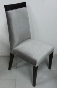 Solid Wood Restaurant Dining Chair/Hotel Dining Chair (DC-088) pictures & photos