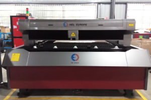750W YAG Laser Machine Cutting Machine with CE Certification and High Quality