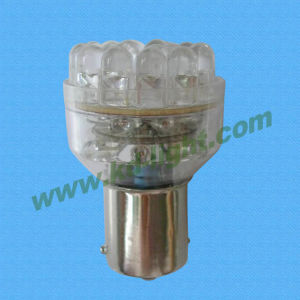LED Auto Lamp (T25-32RBW)