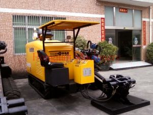 Horizontal Drilling Machine (HJ-18T)