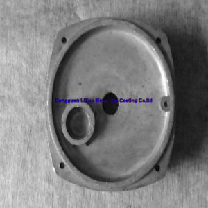 Die Casting Parts for Washing Machine with SGS, ISO9001: 2008 RoHS pictures & photos