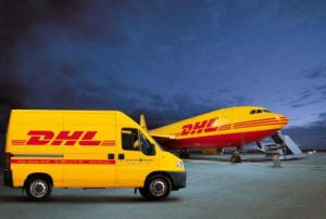 DHL Express to Southeast Asia
