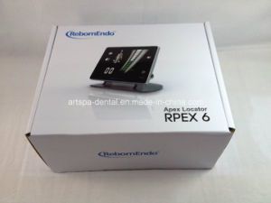 Dental Endodontic LCD Root Canal Apex Locator Screen Touch pictures & photos
